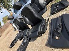 BMW F30 320i 328i 335i 328d 328ix 335ix 328 335 316i SPORT heated FOLD-IN seat