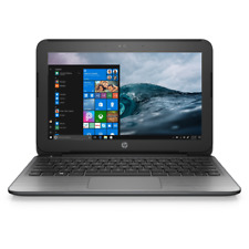 HP Stream 11 Pro 11.6-Inch (2GB RAM, 32GB SSD, Intel Celeron 2.16GHz)