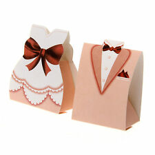 Wedding Paper Favour Bags and Boxes
