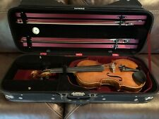 Giuseppi Galiano Series 4 Violin 4/4  Viola
