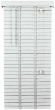 Little Black Book 50mm Venetian Blind - W140xl160cm - White