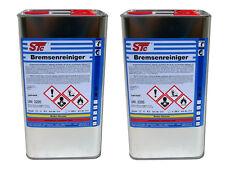 5 L STC Bremsenreiniger teile Reiniger Entfetter Acetonfrei Teilereiniger