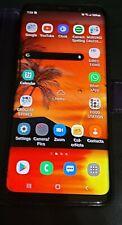 Unlocked Samsung Galaxy S9 Plus S9+ SM-G965 64GB Phone Black