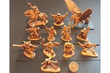 15mm Fantasy Frigian Characters (12 figures)