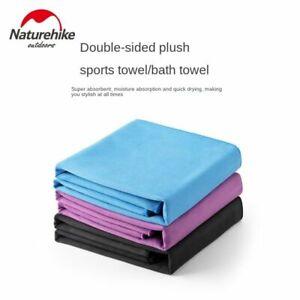 Naturehike Sports Antibacterial Quick-drying Towel Bath Travel Swimming Beach