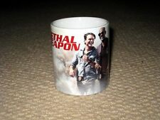 Lethal Weapon Damon Wayans Clayne Crawford Adv MUG