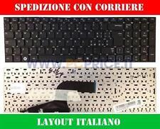 TASTIERA ITALIANA PER NOTEBOOK SAMSUNG 9Z.N6ASN.20E RC-711 RC-710 RC-720