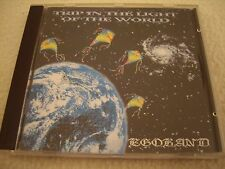 EGOBAND - Trip in the Light of the World CD Musea Rec. 2001 NM Prog Rock