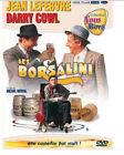 19234 // LES BORSALINI JEAN LEBEBVRE/DARRY COWL DVD NEUF