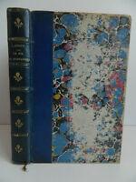 El Real Las Montañas por Edmond About Hachette 1907