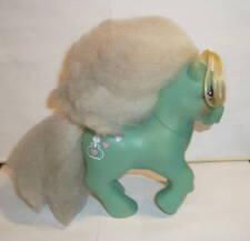 Vintage G1 Hasbro My Little Pony Perfume Puff Daisy Sweet Rare Hasbro Bradley