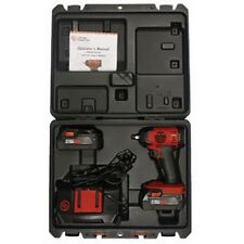 """Pneumatic Compact 3/8"""" Cordless Impact Wrench Pack CPT-8828K Brand New!"""