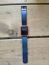 Amazfit BIP smartwatch, cinnabar red, one size