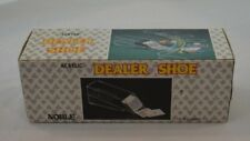 Acrylic Playing Cards Dealer Shoe Clear