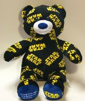 Star Wars Sleeping Bag New Build a Bear Teddy Bear Accessory