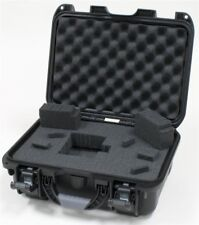 Gator Cases GU-1309-03-WPDF Waterproof Case for A/V equipment, Camera Lenses New