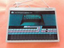 Vintage Rare  ELEKTRONIKA 21-10 Programmer Digital Alarm Clock USSR
