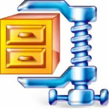 winrar 5.71 and winzip pro21 32 and 64 bit final