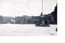 Bernardsville, NJ  Olcott Square  @ 1930