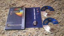 Adobe Dreamweaver CS3 VTC Training CD by James Gonzalez