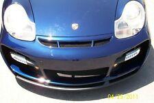 Porsche GTS EVO lower front spoiler lip  911 986 Boxster 996 987 Cayman 997