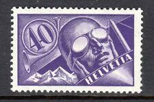 Switzerland - 1923 Airmail -  Mi. 182 MNH