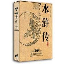 Water Margin Outlaws of the Marsh Collector Edition 8DVD Eng/Jap Orginal Boxset