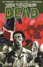The Walking Dead Volume 5: The Best Defense: Best Defense v. 5 (Walking Dead (6.
