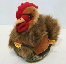 STEIFF Original Modern Chicken Teddy with Tags - 232