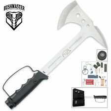 United Cutlery SURVIVAL AXE with Sheath incl SURVIVAL KIT - FAST@FREE POST!