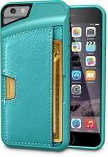 iPhone 6/6s Wallet Case: Q Card Case for iPhone 6/6s by CM4