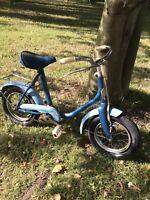 Vintage Raleigh Dido Childs Bike