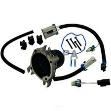 Secondary Air Injection Pump-4WD NAPA/SOLUTIONS-NOE 6004075