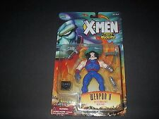 MARVEL TOYBIZ X-MEN WEAPON X AGE OF APOCALYPSE ACTION FIGURE 1995