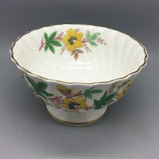 "Royal Doulton ""Chatsworth"" Original Hand Painted Sugar Bowl in Pattern H4794"