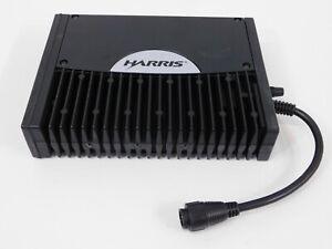 Harris M7300 XG-75M 700/800MHz Mobile Radio ProFile Phase II TDMA MAMW-SDMXX