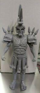 Gwar Beefcake SDCC Shocker Toys First Assault Edition Hail Resin Figure *NEW*