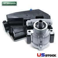 Power Steering Pump w/ Reservoir for Jeep Grand Cherokee 5.2L 4.0L 5.9L Dakota
