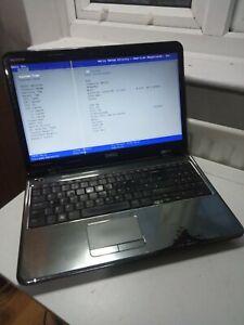 Dell Inspiron N5010, Intel Core i3-N370 @ 2.40GHz, 4GB RAM
