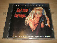 Barb Wire Tommy Lee Michael Hutchence Meat Puppets (CD, 1996) MADE IN UK