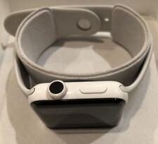 Apple Watch Edition Series 2 - 42mm White Ceramic - Pristine Condition