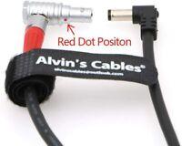 Alvins Cables Z CAM E2 Flagship Ctrl to Ninja V Remote Control Cable