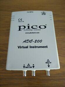 Pico ADC-200/100 Picoscope