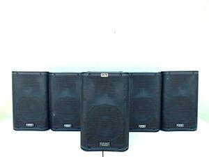 QSC K8 1 KW 105° ACTIVE LOUD SPEAKER #9476 (ONE)