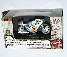 NewRay - DUCATI 500 GP (1971) Model Scale 1:32