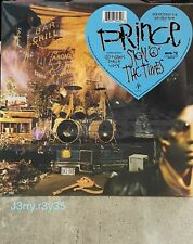 Prince Sign O' The Times (180G Peach Colored Vinyl) Vinyl 2LP REMASTERED NEW