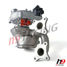 Upgrade TOYOTA Supra B58 A90  turbocharger- N9 racing - N9800
