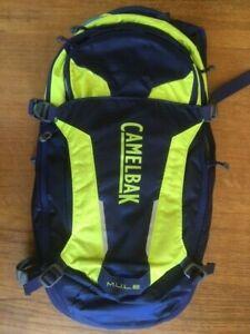CAMELBAK Mule - 100oz / 3L Hydration Backpack / Rucksack, cycling / hiking BNWOT