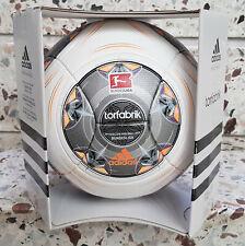 Neu Adidas Matchball Bundesliga Torfabrik 2013/14 Ballon Football Pallone Soccer