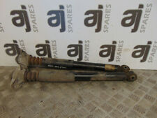 # VOLKSWAGEN GOLF REAR DAMPERS (PAIR) 2010